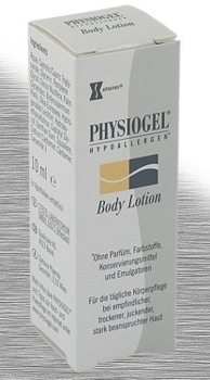 Physiogel Hipoalergenic lotiune de corp
