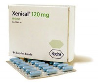 Xenical 120 mg,x 21 capsule
