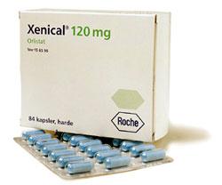 Xenical 120 mg,x 21 capsule STOC ZERO