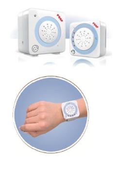 Baby Monitor Digital Cube tip bratara