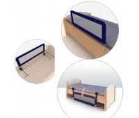 Bariera mobila pentru patul bebelusilor Easy Travel