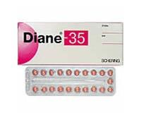 Diane 35