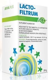 Lactofiltrum-ECO 30 tablete