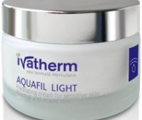 Aquafil Light Crema Hidratanta