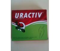 Uractiv X 21 cps