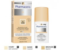 Pharmaceris F Fond Ten Fluid SPF 20 X 30ML-01 IVORY