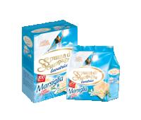 Bianco Puro Detergent pulbere Marseille 1836 grame