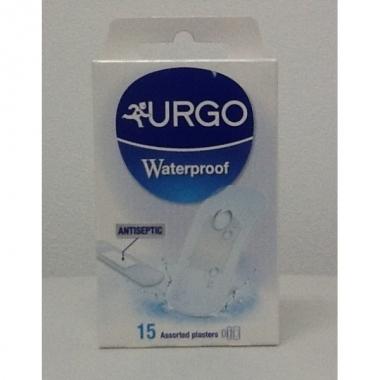 Urgo Aqua Film x 15