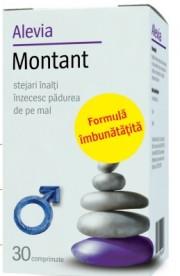 Montant Alevia