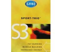 Lysi Sport Trio