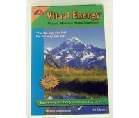Energy VITAAL