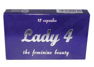 Lady 4