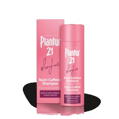 Plantur 21 #longhair Nutri-Caffeine Shampoo