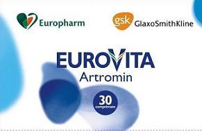 EuroVita Artromin