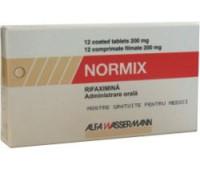 Normix
