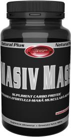 Masiv Mass x1000 gr (banane, capsuni, ciocolata, vanilie)