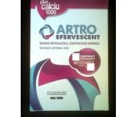 Artro Efervescent Plus Calciu 1000 x 20 comprimate efervescente