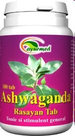 Ashwaganda x 100 tb