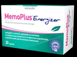 MemoPlus Energizer x30