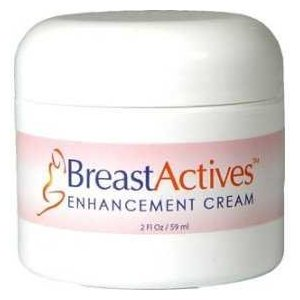 Breastactives crema marirea sanilor