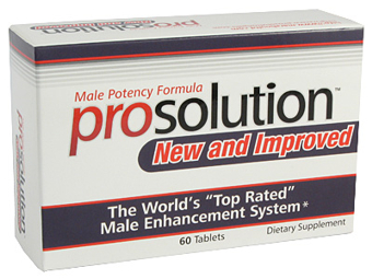 Prosolution pastile virilitate