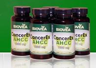 Cancerex AHCC 1000 mg