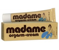 Madame Orgasm Crema