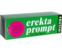 Erekta Prompt crema pentru Barbati