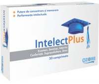 Intelect Plus Ozone